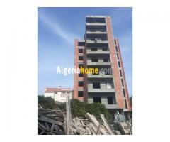 appartements F2 F3 F4 F5 HAUT Standing Bejaia