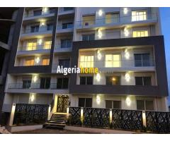Vente appartement F4 F3 Alger