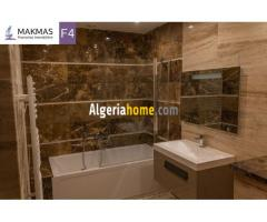 Vente Appartement Alger said hamdine