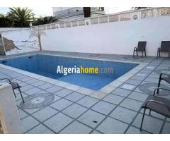 Vente Villa Alger Hydra