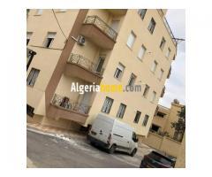 vente appartement semi fini Alger