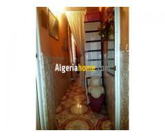 Vente appartement Alger Hussein Dey