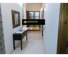 Location Appartement F4 Alger Hydra