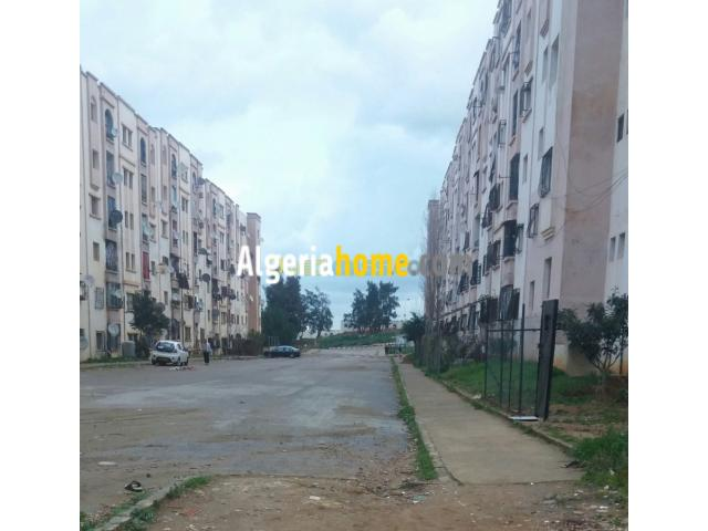 Vente Appartement F4 Boumerdes Ouled moussa