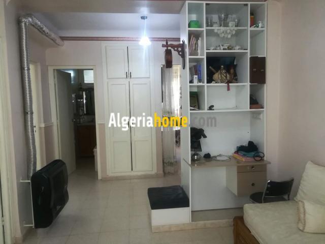 Vente appartement f2 Alger