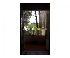 Location appartement F3 Alger belota staouali