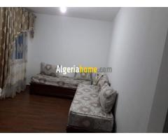Location Appartement F3 Alger Souidania