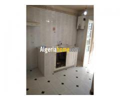 Location Appartement Alger Bab ezzouar