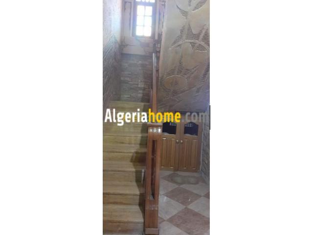 Location Duplex F4 Sidi bel abbes