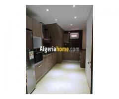 Vente appartement Alger oued romane