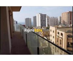 Vente appartement F5 Haut standing Oran