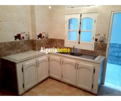 Location Appartement F3 Batna
