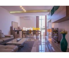 appartement F3 F4 F5 et Duplex à Cheraga Alger
