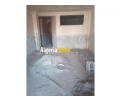 Vente appartement F4 Tizi Ouzou