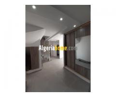 appartement duplex a vendre Alger