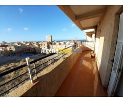 Location Appartement F3 Oran Ain el turck