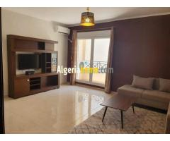 Location Appartement F4 Alger Birkhadem