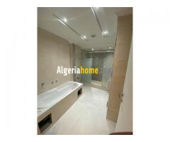 Vente appartements Haut standing F4,F5 et duplex Alger