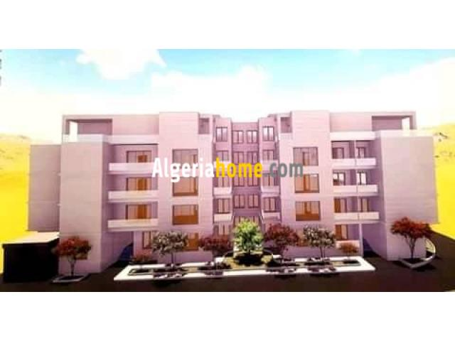 promotion immobiliere draria alger