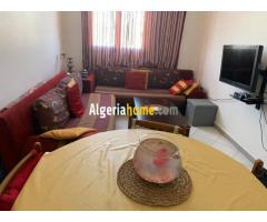 Vente appartement Alger Djasr Kasentina