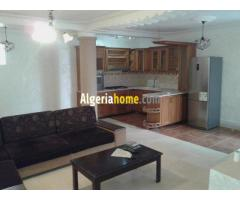 Location Appartement F2 Alger Hydra