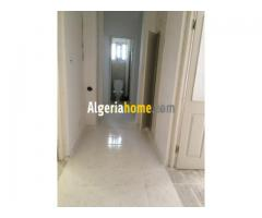 Location Appartement F3 Sidi bel abbes