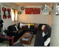 vente appartement duplex F4 Alger