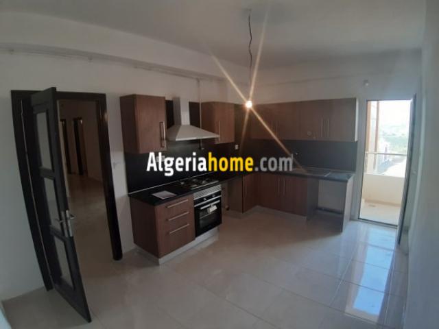 Vente appartement a Alger djenane sfari