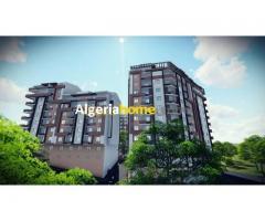 Vente Appartement F3 Boumerdes