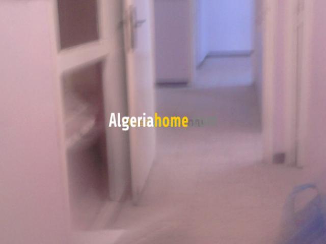 Location Appartement F4 Setif