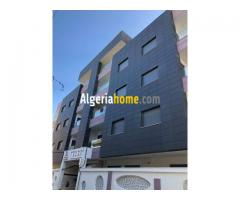 Promotion immobilière Alger Cheraga