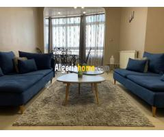 Vente appartement F3 EPLF Bab ezzouar Alger