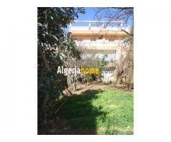 Vente Villa à Bejaia Smina