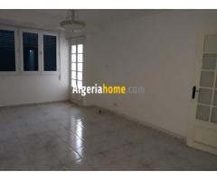 Vente appartement Alger Ain benian
