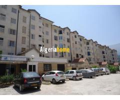 Vente appartement F3 à Souk El Tenine
