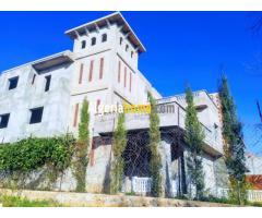Vente Villa Tlemcen