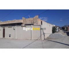 maison a vendre a Tebessa Algerie