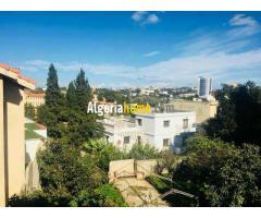 vente villa coloniale alger