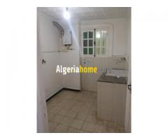 Location Studio Alger Birkhadem