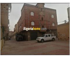 Vente maison ville Ouargla