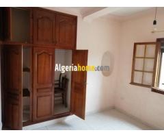 Location Appartement F1 Bejaia