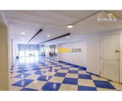 location showroom oran