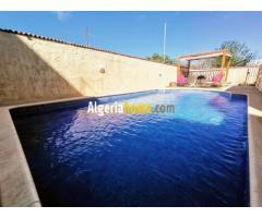location maison vacances avec piscine privée