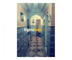 Location Appartement Sidi bel abbes par jour