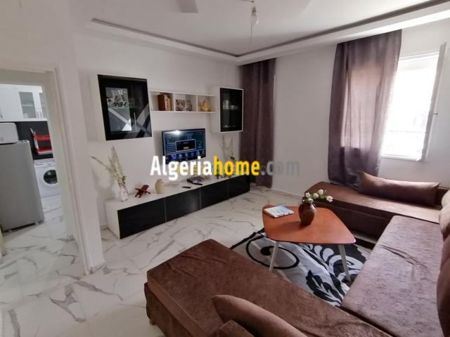 Location Appartement Meublé Batna