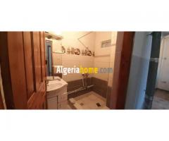 location appartement f2 Alger Bouzareah