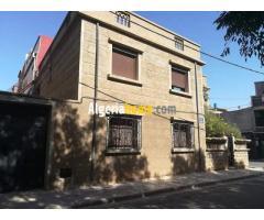 Maison à vendre a Sidi Bel Abbes