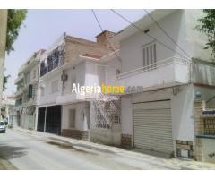 Maison a vendre a Tébessa