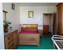 Vente appartement F2 Alger Bab Ezzouar