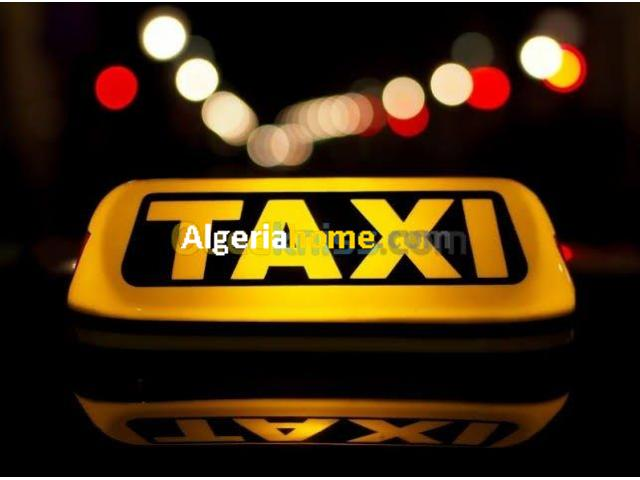 Taxi clanprivé multi services